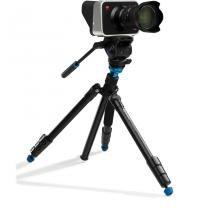 Tripé de vídeo Benro Aero 4 A2883FS4 - para 4kg -