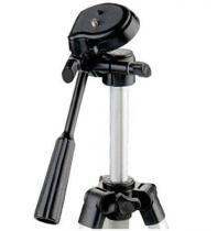 Tripé Silver 1,35cm Digipod Para Canon, Nikon e Sony - TR450CS -