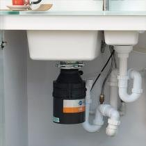 Triturador de Resíduos Alimentares 46 0,55HP 120v - InSinkErator -
