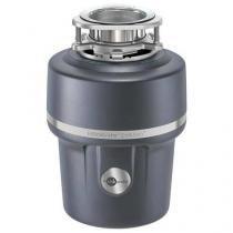 Triturador de Resíduos Alimentares Insinkerator Evolution 100 - Cinza - Insinkerator