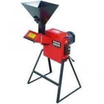 Triturador forrageiro elétrico para grãos e cereais 3 hp 125l cid - Cid