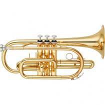 Trompete cornet bb hcr-900l laqueado harmonics - Harmonics