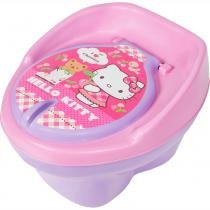 Troninho Hello Kitty Styll Baby -