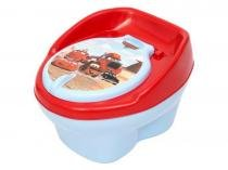 Troninho Infantil 2 em 1 Styll Baby Disney - Carros
