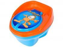 Troninho Infantil 2 em 1 Styll Baby  - Garfield