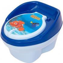 Troninho Nemo 2 Em 1 Banquinho - ÚNICO - STYLL BABY