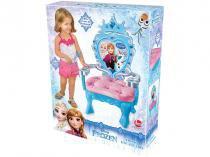 Trono Frozen  - Líder Brinquedos