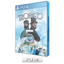 Tropico 5 para PS4 - Kalypso