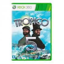 Tropico 5 - Xbox 360 - Microsoft