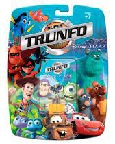 Trunfo Pixar - Grow - Outras marcas