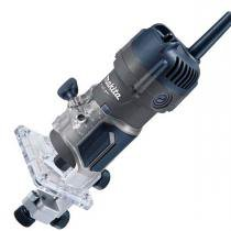 Tupia Manual 530 Watts 6mm Makita M3700G -