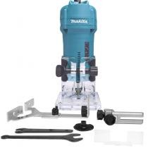 Tupia Manual 530W com Base Articulada 3709 Makita 220V -