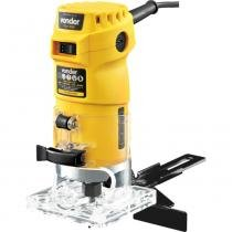 "Tupia manual 550 watts para pinça de 1/4"" - TLV 550 (220V) - Vonder"
