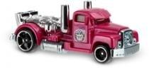 Turbine Time - Carrinho - Hot Wheels - HW HOT TRUCKS -