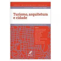 Turismo Arquitetura E Cidade - Manole - 1