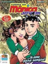 Turma Da Monica Jovem 1 - Serie 2 - Panini - 1
