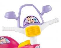 Turma da Mônica Tico-Tico Mônica com Alça - Magic Toys - Outras Marcas