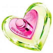 Tutti Frutti Love Agatha Ruiz de La Prada - Perfume Feminino - Eau de Toilette - 80ml - Agatha Ruiz de La Prada