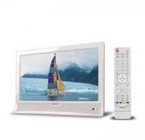Tv 14 polegadas led semp toshiba digital bivolt - Semptoshiba