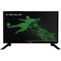 Tv 24 Polegadas Philco Led Hd Hdmi Usb - Tv24N92D -