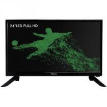 TV 24P Philco LED HD HDMI USB - TV24N92D -