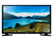 TV 32 LED HD Samsung Preta UN32J4000AG -
