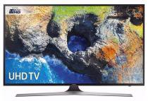 TV 40 Samsung 40MU6100 Smart TV - Ultra HD 4K - Contraste HDR Premium - Wi-Fi Integrado - HDMI/USB -