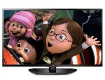 "TV 42"" LED LG Full HD Conversor digital integrado 2 entradas HDMI - LG"