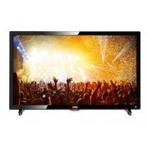 """Tv Aoc 24"""" Led - Full Hd - Hdmi - Usb - Dtv - Le24d1461 - AOC"""