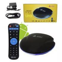 TV Box Android 6.0 ArcoirisBR TVB-906X -