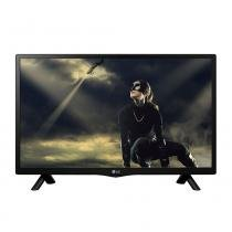 TV LCD/LED 27,5 LG 28LJ720B-PS HD, USB, HDMI, DTV - Preta -