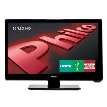 "TV LED 16"" HD Philco PH16D10D - Philco"