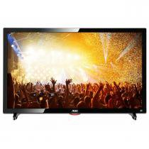"TV LED 24"" Full-HD com Conversor Digital HDMI AOC LE24D1461 - AOC"