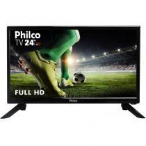 "TV LED 24"" Philco PTV24N92D, Full HD, USB, HDMI -"