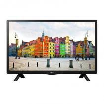 TV LED 28 Polegadas LG HD USB HDMI - 28LF710B-P -