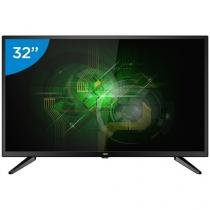 "TV LED 32"" AOC LE32M1475 - Conversor Digital 1 USB 2 HDMI"