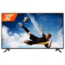 "TV LED 32"" HD LG 32LW300C 1 HDMI 1 USB Conversor Digital - Lg"