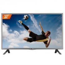 "TV LED 32"" LG HD 2 HDMI 2 USB Conversor Digital LY540S - Lg"