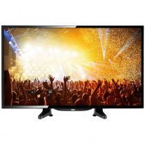 TV Led 32 Polegadas AOC HD USB HDMI LE32H1461 - AOC LINHA MARROM