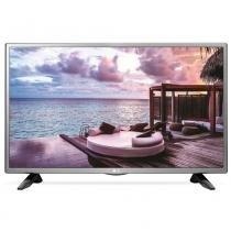 TV LED 32 Polegadas LG HD USB HDMI - 32LW300C -