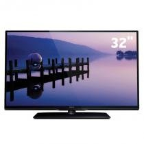 TV LED 32 Polegadas Philips HD USB HDMI 32PFL3008D78 - Philips