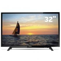 TV LED 32 Polegadas Semp Toshiba HD USB HDMI DL3253 - Semp Toshiba