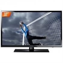 "TV LED 32"" Samsung HD 1 HDMI Série 4 Conversor Digital UN32JH4205GXZD - Samsung"