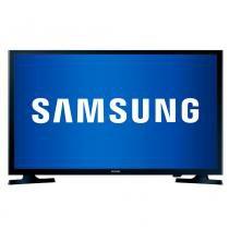TV LED 32 Samsung, HDTV, 2 HDMI, USB - UN32J4000AGXZD - SAMSUNG