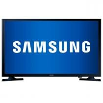 "TV LED 32"" Samsung UN32J4000 Conversor Integrado 2 - Samsung"