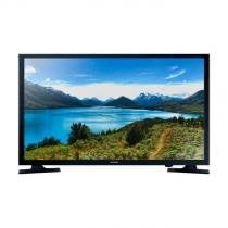 "TV LED 32"" Samsung UN32J4000 HD, 2 HDMI, 1 USB, 120Hz - Samsung"