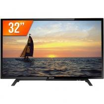 TV LED 32 Semp TCL HD 2 HDMI 1 USB Conversor Digital DL3253 - Semp Toshiba