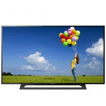 "TV LED 32"" Sony KDL-32R305B HD com 1 USB 2 HDMI HDTV MotionFlow XR 120Hz -"