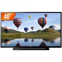 "TV LED 40"" Full HD Sony Bravia KDL-40R355B 2 HDMI USB Conversor Digital - Sony"
