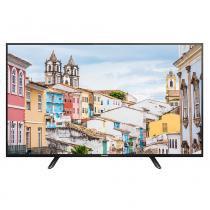 """TV LED 40"""" Panasonic TC-40D400B Full HD com 1 USB 2 HDMI e Media Player -"""